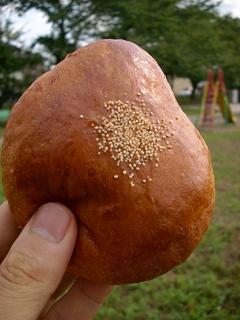 大都製パンのあんぱん