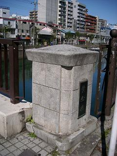 大岡川の黄金橋D