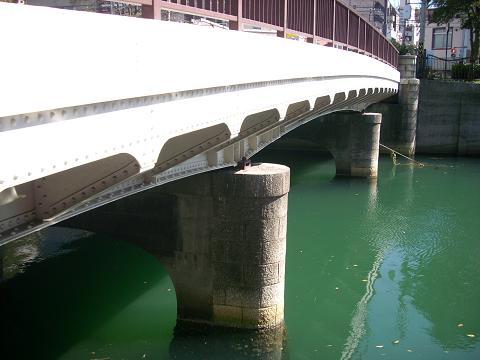 大岡川の黄金橋G