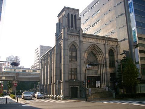 横浜指路教会~横浜市中区B
