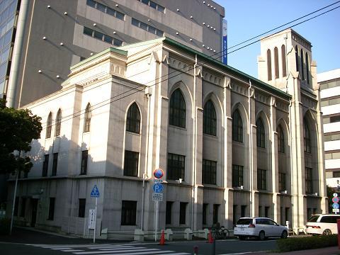 横浜指路教会~横浜市中区C