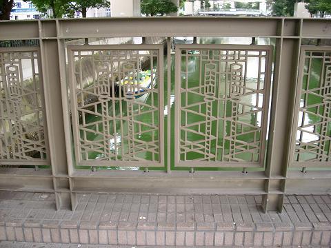 中村川の東橋E