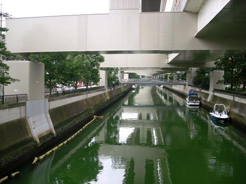 中村川の東橋H