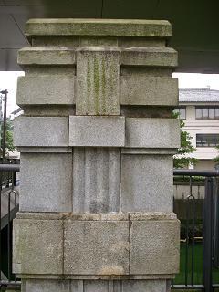 中村川の東橋J