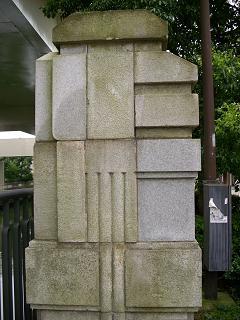 中村川の東橋I
