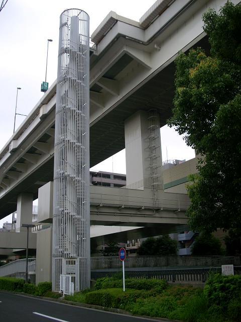 中村川の万世橋H