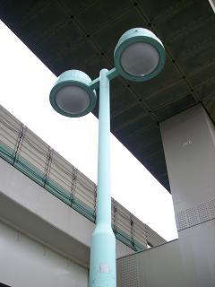 中村川の三吉橋G