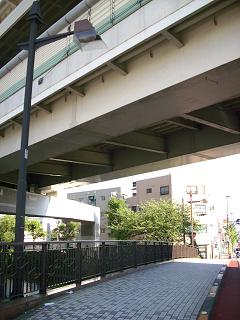 中村川の睦橋E