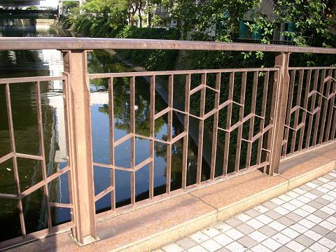 中村川の睦橋H