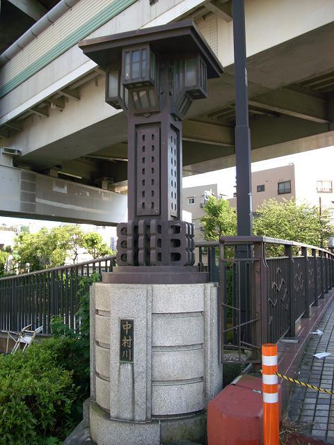 中村川の睦橋K