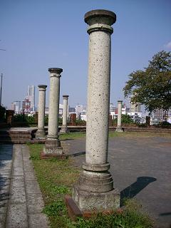 元町百段公園(浅間神社跡)E