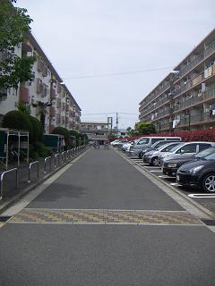 県公社新桜ヶ丘団地L