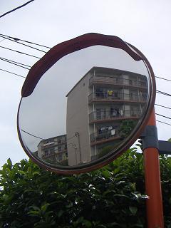 県公社新桜ヶ丘団地O