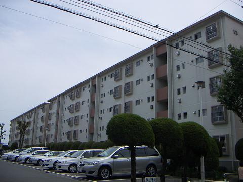 県公社新桜ヶ丘団地R