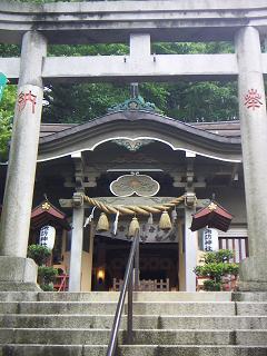 諏訪神社 B