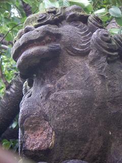 諏訪神社 C