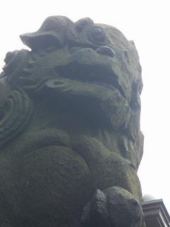 諏訪神社 D