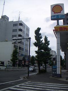 日ノ出川 跡 F