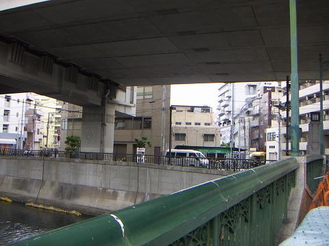日ノ出川 跡 G