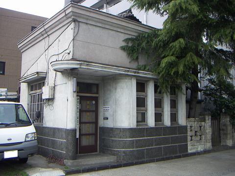 日進町の建物 A
