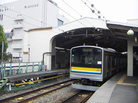 旧 京浜デパート鶴見分店 3