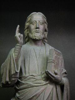 八聖殿 O キリスト
