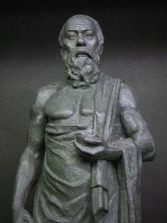 八聖殿 P ソクラテス