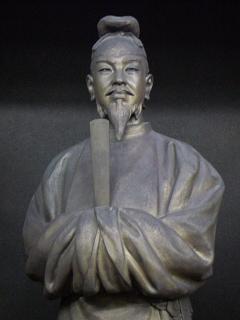 八聖殿 S 聖徳太子