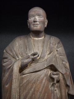 八聖殿 T 弘法大師
