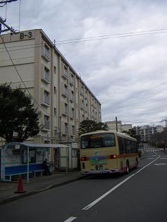 都公社高ヶ坂住宅 E