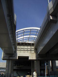 横浜市営地下鉄グリーンライン 川和町駅 B
