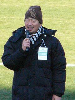 サッカーフェスティバルin町田2008 B
