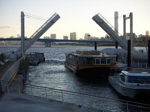 アーバンゲートブリッジ 7