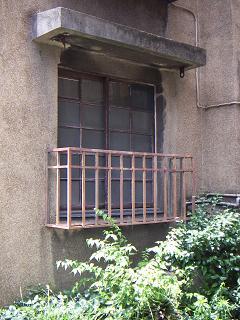 同潤会上野下アパート F