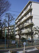 南永田第二団地