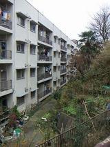 桜ヶ丘住宅