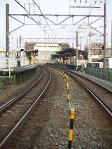 南多摩駅A