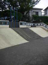 蒔田団地3