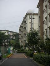 蒔田団地4