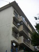蒔田団地5