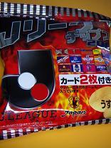 Jリーグチップス2006