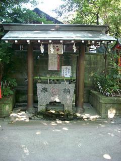 八雲神社~鎌倉市C