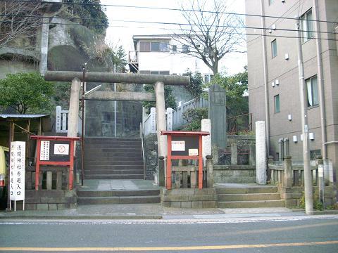 浅間神社~横浜市西区A