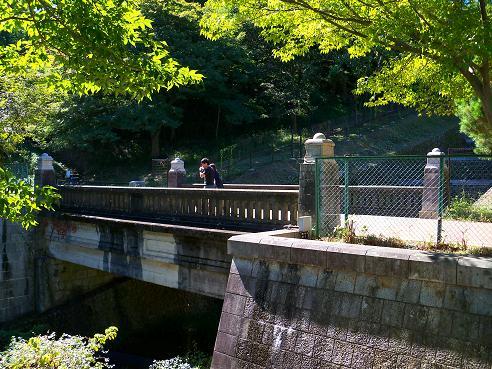 北川の瀧見橋A