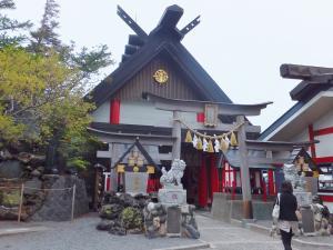 富士山大社 御御嶽神社