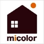 micolorさんロゴ