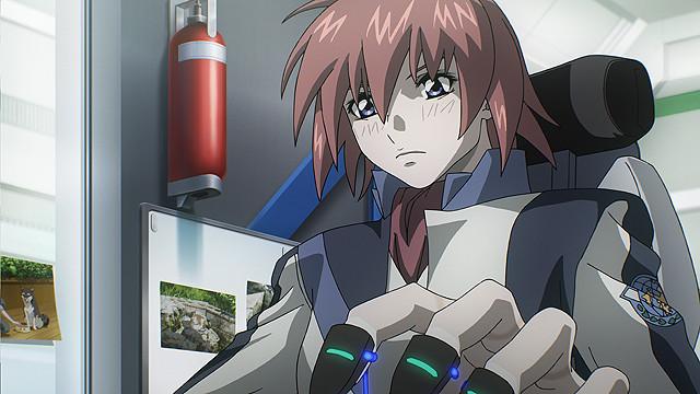 ファフナー EXODUS 01 カノン