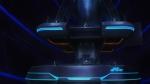 ファフナー EXODUS 01 史彦ら第1CDC