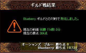 2月21日「Blueberry」