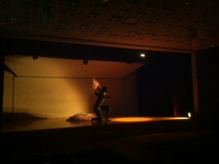 舞踏公演226